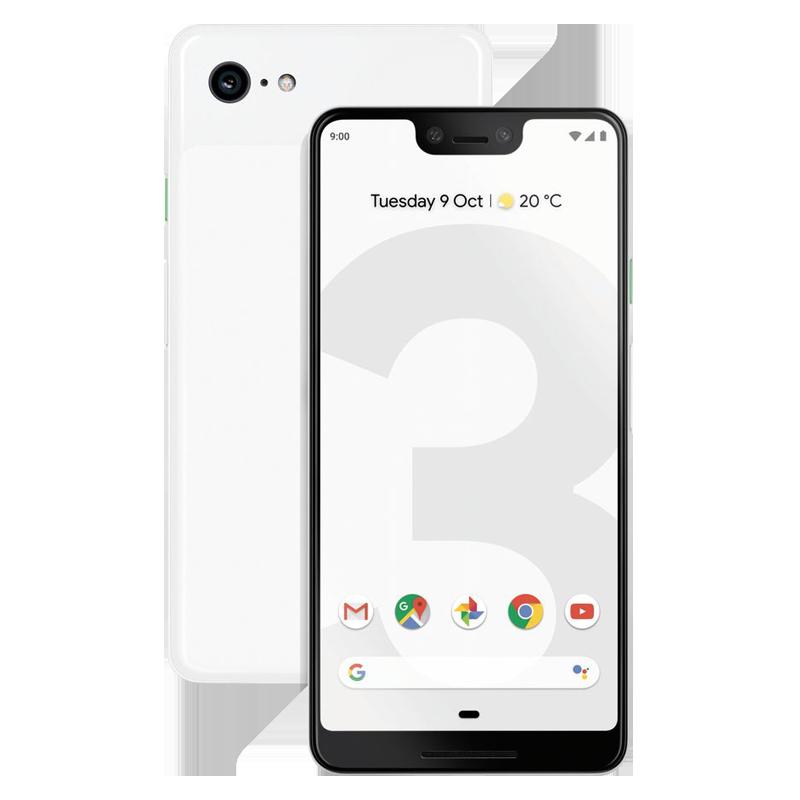 Used Google Pixel 3XL || Halomobile