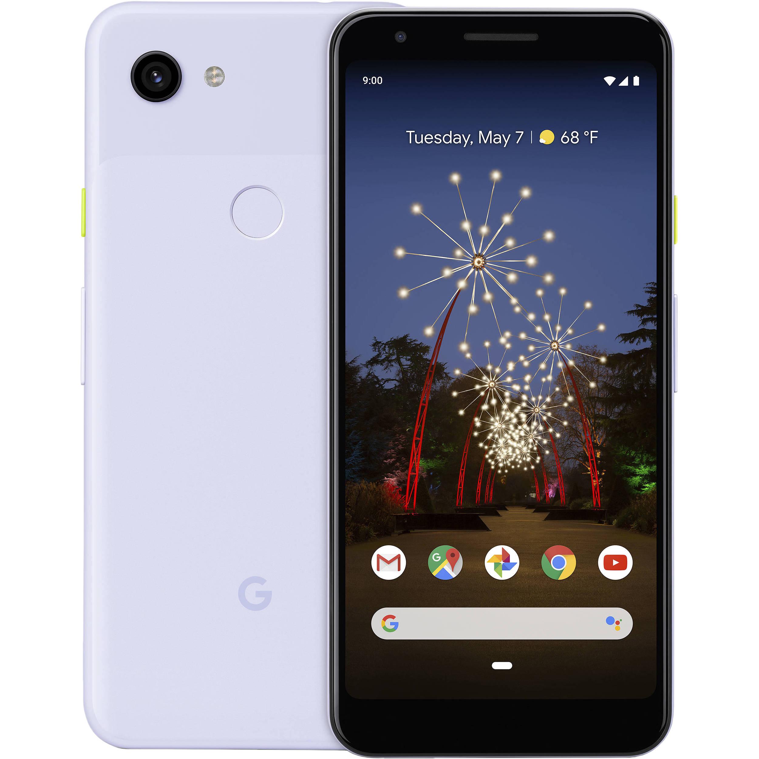 Google Pixel 3a XL || Halomobile