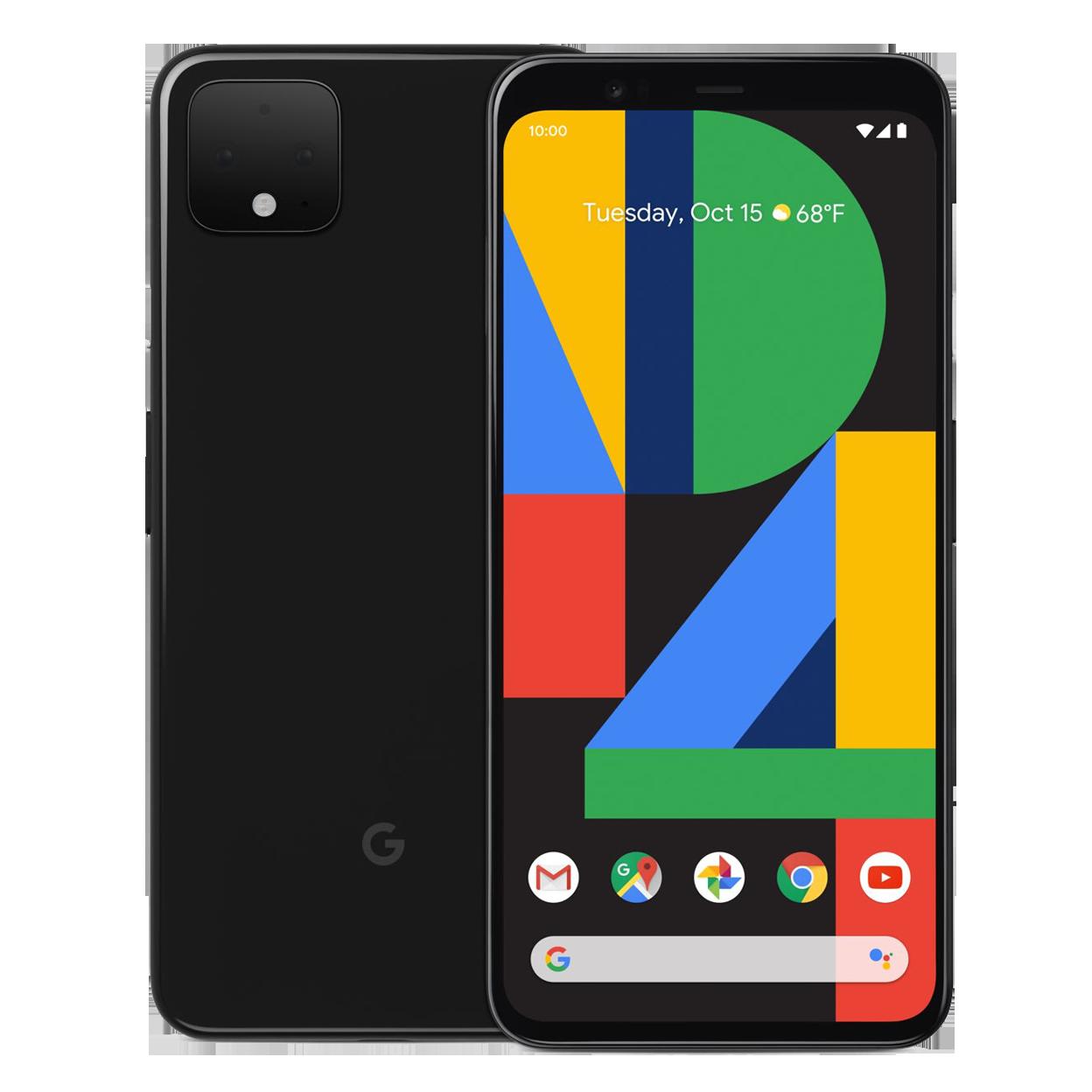 Used Google Pixel 4 || Halomobile