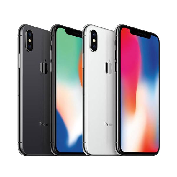 Used Iphone X (Face ID Fail) || Halomobile
