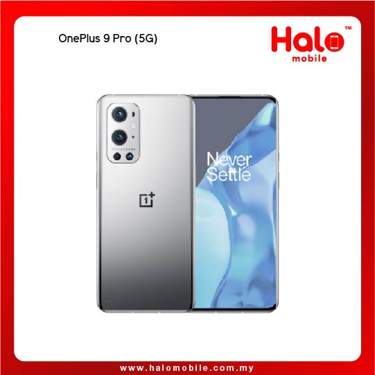 OnePlus 9 Pro (5G) - Global New Set || Halomobile